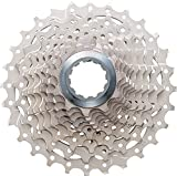 New Shimano Ultegra Cassette 10 Speed 6700 11-25 T