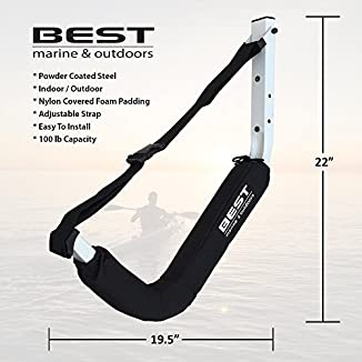 Best Marine and Outdoors soporte 2