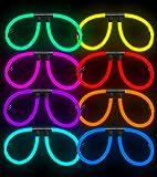 Lumistick Aviator Glow Eyeglasses (500, Assorted)
