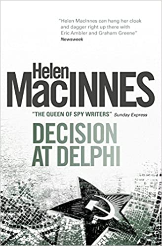 Read Decision at Delphi PDF, azw (Kindle), ePub, doc, mobi