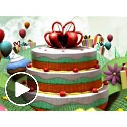 Birthday Fantasy