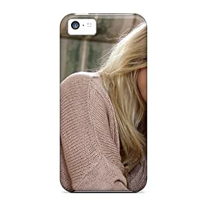 Pretty UHz13096ooRK Iphone 5c Cases Covers/ Emilie Marie Nereng Series High Quality Cases