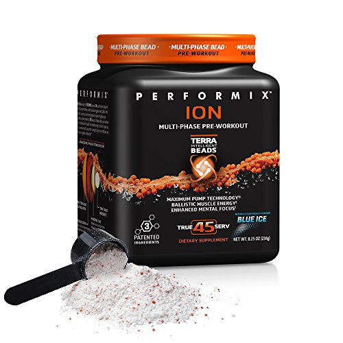 Buy pre workout for mental focus
