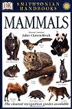 Smithsonian Handbooks: Mammals