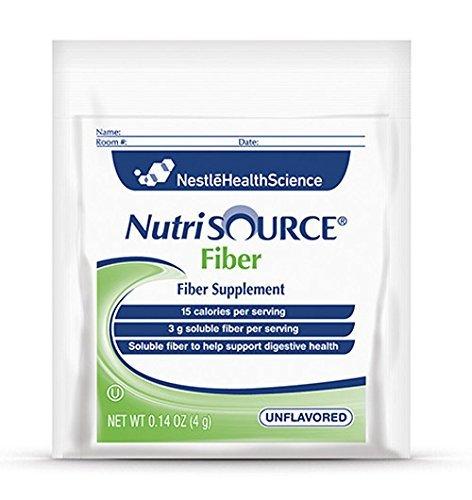 Nestle Nutrisource Soluable Fiber Powder