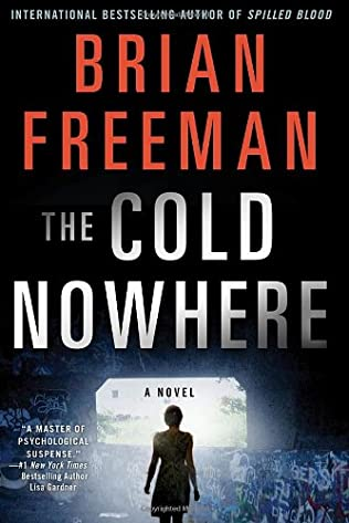 book cover of The Cold Nowhere
