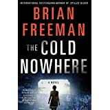 The Cold Nowhere: A Jonathan Stride Novel (A Jonathan Stride Novel, 6)