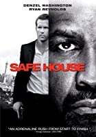 Safe House Digital HD Vudu/iTunes Movie