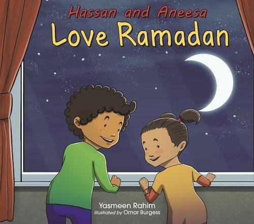 [E.b.o.o.k] Hassan and Aneesa Love Ramadan (Hassan & Aneesa)<br />P.D.F
