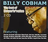Best of Drum 'n' Voice by Billy Cobham (2014-01-01)