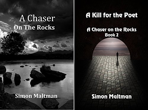 A Chaser on the Rocks (2 Book Series)