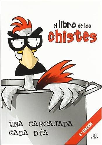 LIBRO DE LOS CHISTES  EL