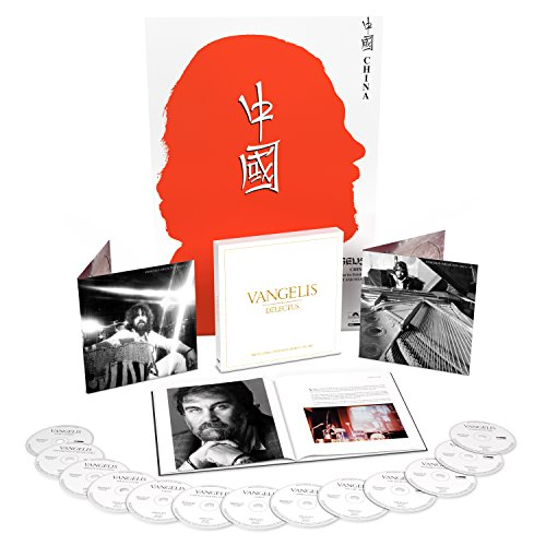 Vangelis - Années 80 - Zortam Music