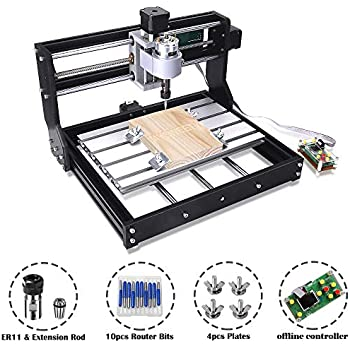 SainSmart Genmitsu CNC 3018 Router Kit GRBL Control 3 Axis