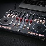 Vestax VCI-400 Professional MIDI and Audio DJ