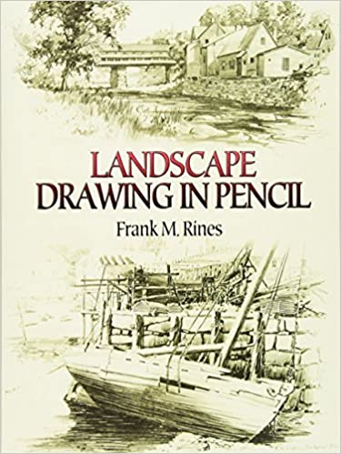 Buy landscape drawing in pencil dover art instruction book online at low prices in india landscape drawing in pencil dover art instruction reviews