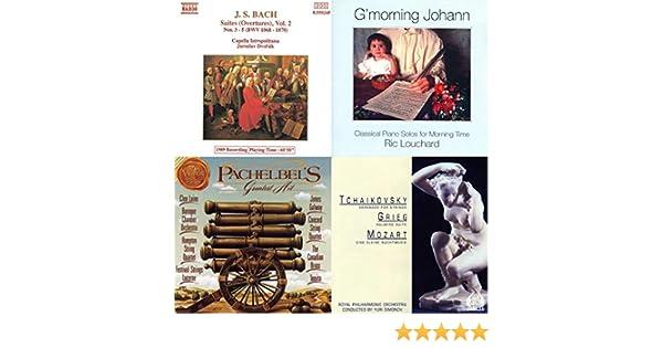 Classical for Pets by Frédéric Chopin, Rudolf Baumgartner, Joshua