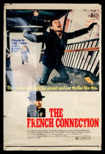 the-french-connection-1971-original-movie-poster-action-crime-drama-dimensions-40-x-60