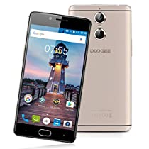 "Doogee Shoot 1 - 4G Smartphone Libre Android 6.0 (Pantalla FHD 5.5"")"