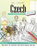Czech Picture Book: Czech Pictorial Dictionary (Color and Learn)