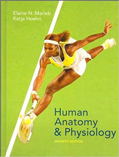 Human Anatomy And Physiology (text only) 7th (Seventh) edition by ...