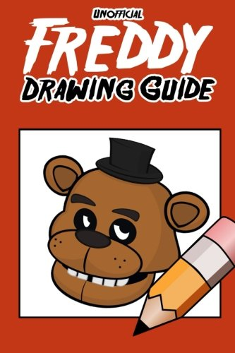 Unofficial Freddy Drawing Guide How To Buy Online In Macedonia At Desertcart