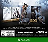 Sekiro Shadows Die Twice Collector's Edition - Xbox One (Console Not Included)