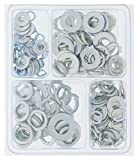 Flat and Lock Washer Assortment