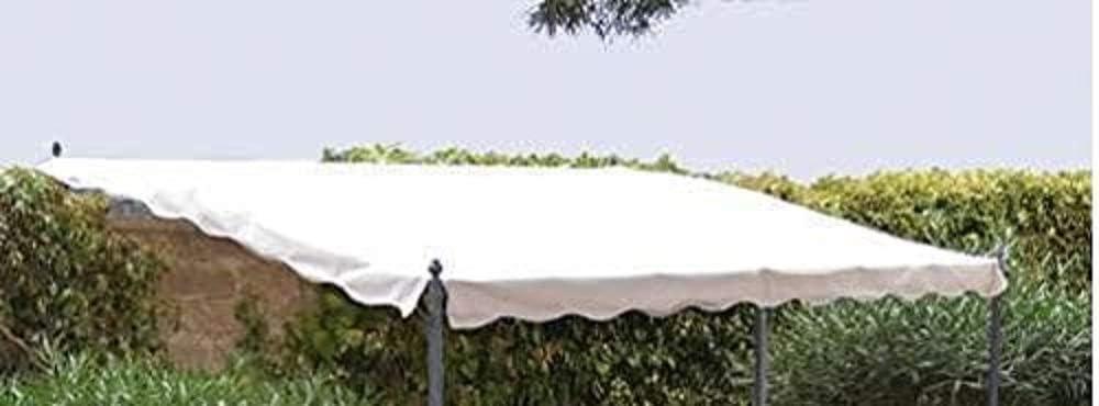 Megashopitalia - Lona de repuesto para techo de pérgola ...