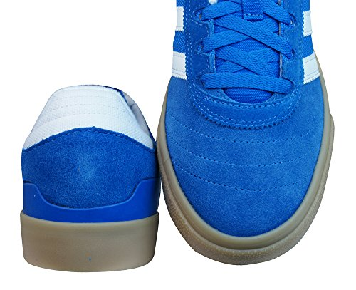 adidas Originals Busenitz Vulc Mens Suede Sneakers/Shoes Blue cheap sale cost R3eQWL