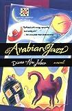 Arabian Jazz, Diana Abu-Jaber, 0156000482