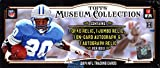 Topps Museum Collection 2014 NFL Box (4/Packs)