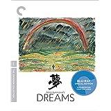 Kurosawa's Dreams