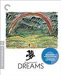 Cover Image for 'Akira Kurosawas Dreams (The Criterion Collection)'