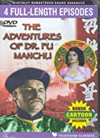 The Adventures of Dr. Fu Manchu, 4…