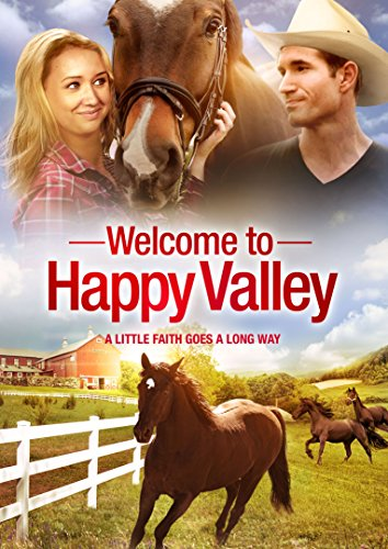 Welcome to Happy Valley - Happy Valley Store