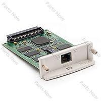 HP 610N JetDirect Card - Refurb - OEM# J4169A - EIO 10/100BTX