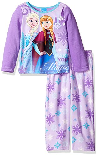 Disney Long Sleeve Fleece - 2