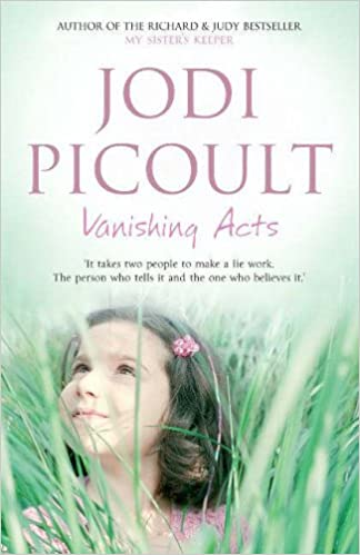 Image result for jodie vanishing acts