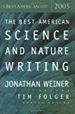 img - for The Best American Science & Nature Writing 2005 book / textbook / text book
