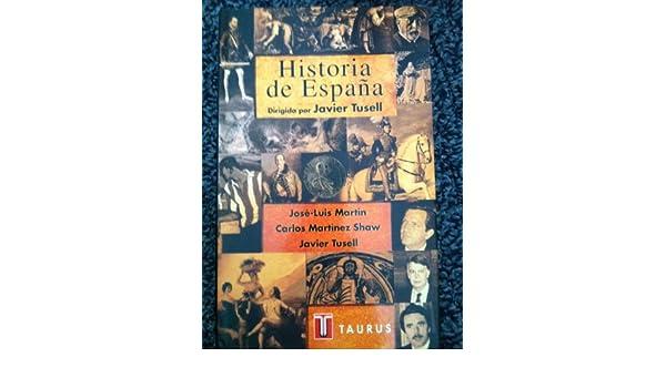 Historia de España (Pensamiento): Amazon.es: Martín Rodríguez ...