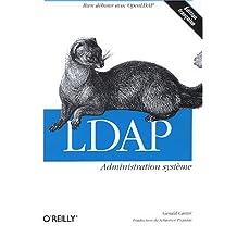 LDAP : Administration système
