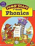 Phonics, Judith Bauer Stamper, 0439164117