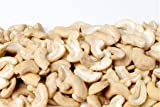 Cashews Pcs Raw 25 lb
