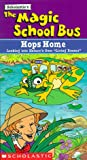 Magic School Bus: Hops Home [VHS]