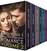 Mimi Strong's MegaBundle of Awesomely Unlimited Romance VOLUME 2