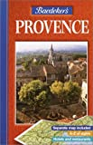 Baedeker's Provence, Baedekers Guides Staff, 0749529636