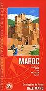 Maroc par Fraval