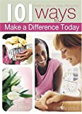 101 Ways to Make a Difference, Candy Paull, 1594750459