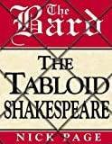 Tabloid Shakespeare, Nick Page, 0002740532
